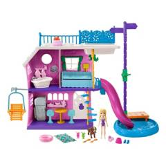 POLLY POCKET - Casa Del Lago De Polly