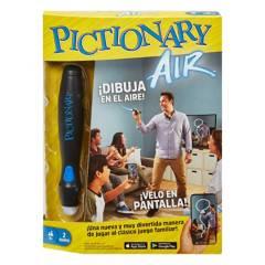 MATTEL GAMES - Juego De Mesa Pictionary Air