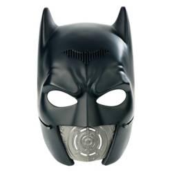 Máscara De Batman Con Sonidos