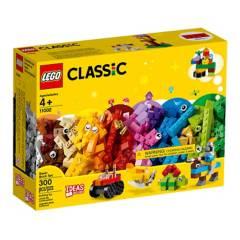 LEGO - Ladrillos Básicos