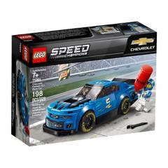 LEGO - Deportivo Chevrolet Camaro Zl1