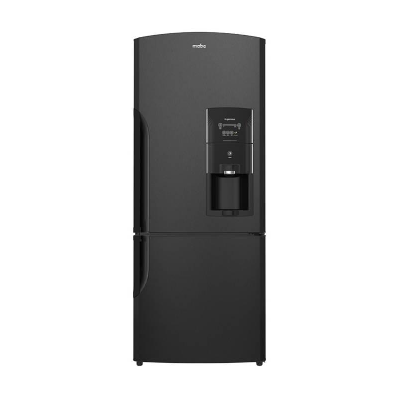 MABE - Refrigeradora botton Freezer no frost de 520 lts