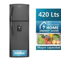 MABE - Refrigeradora no frost de 400 lts