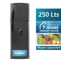 Refrigeradora  no frost de 250 lts