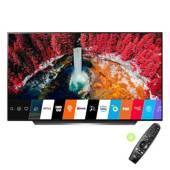 """LG - Televisor OLED 55"""" SMART TV AI OLED55C9"""