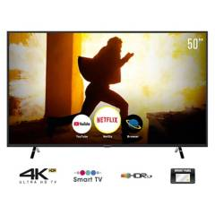 "PANASONIC - TV 4K Ultra HD 50"" GX500"