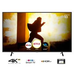 "PANASONIC - Televisor 55"" 4K UHD SMART TV TC-55GX500P"