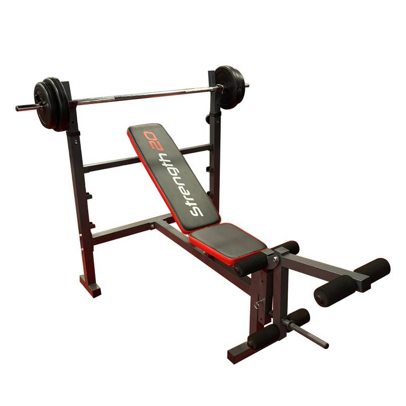 MUVO BY OXFORD - Combo Weight Bench