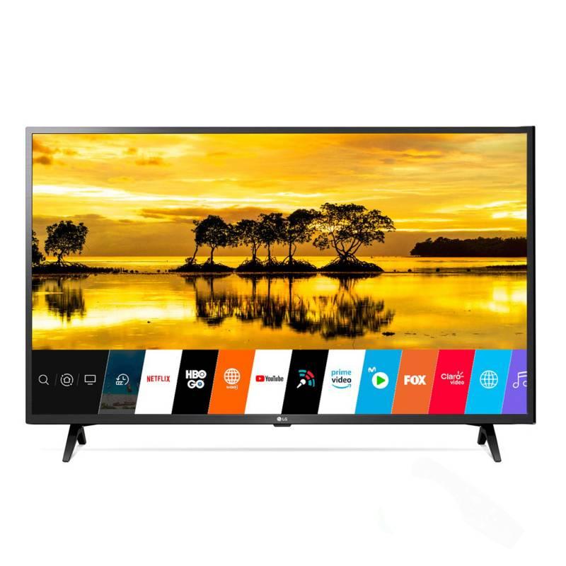 "LG - Televisor LED 32"" HD Smart TV Ai 32LM630BPSB"