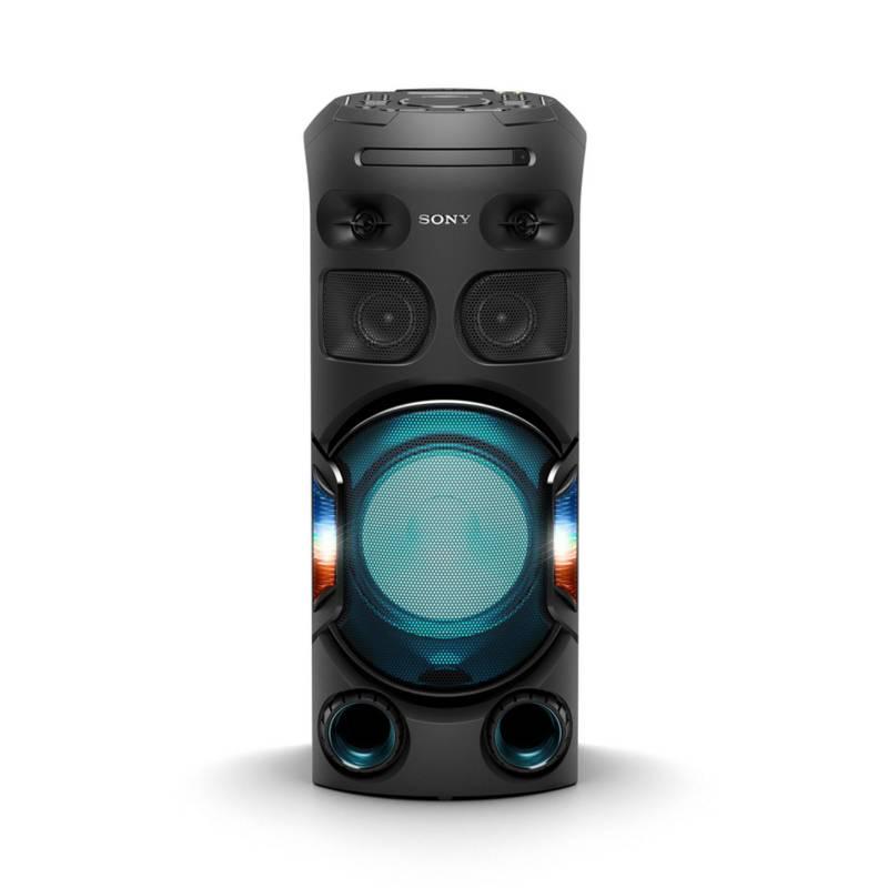SONY - Equipo de Sonido V42D Bluetooth Karaoke HDMI