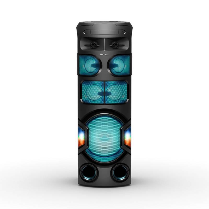SONY - Equipo de Sonido V82D Bluetooth Karaoke HDMI