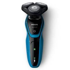 PHILIPS - Afeitadora Electrica Para Uso En Seco Y Humedo S5050