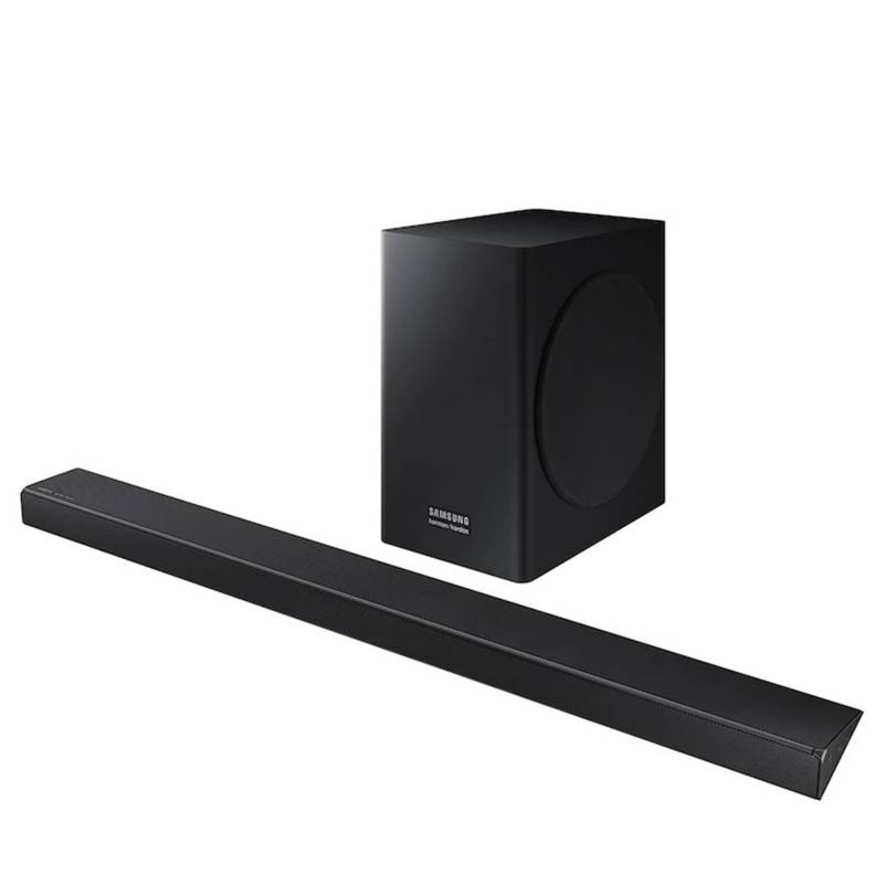 SAMSUNG - Soundbar Q60 5.1CH Acoustic Beam