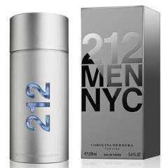CAROLINA HERRERA - 212 Nyc Men 200 ml
