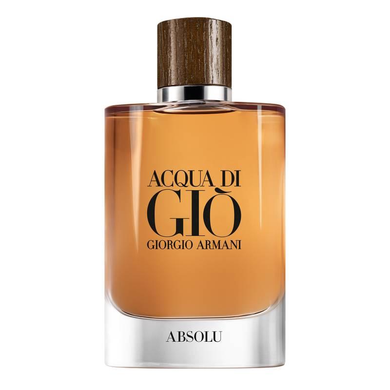 GIORGIO ARMANI - Giorgio Armani Acqua Di Gio Absolu125 ml
