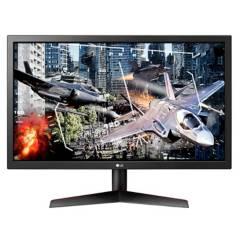 """LG - Monitor Led Gaming 24"""""""