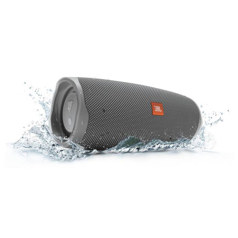 JBL - Speaker Charge 4 BT Gray