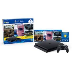 SONY - Consola PS4 1TB Hits Bundle 5