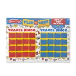 MELISSA & DOUG - Juego de Bingo