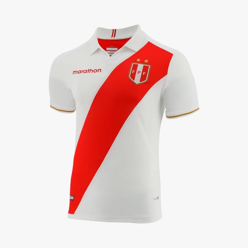 MARATHON SPORTS - Camiseta Estadio Perú Copa América 2019