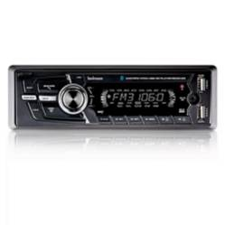 Radio Carro Bluetooth Usb X2