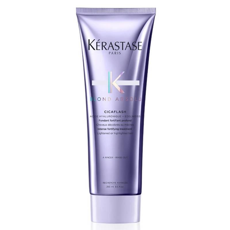 KERASTASE - Acondicionador Cicaflash Blond Absolu para cabello con mechas
