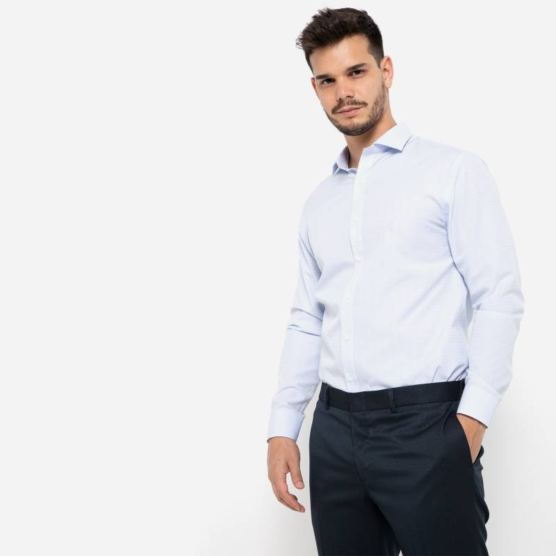 BARONET - Camisa de vestir Hombre
