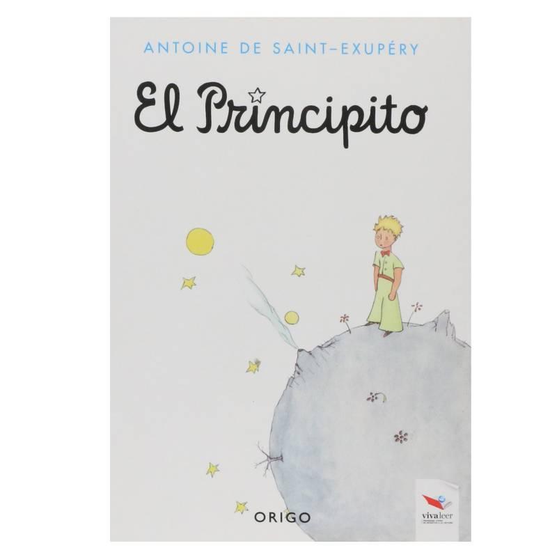 ORIGO - El Principito (Viva Leer)