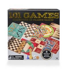 CARDINAL - Pack 101 Juegos