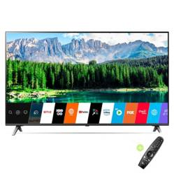 "LG - Televisor LED 49"" NanoCell SMART TV AI 49SM8000"