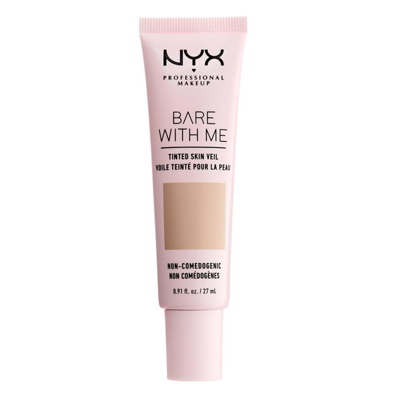 NYX Professional Makeup - Base Bare With Me Skin Veil NYX