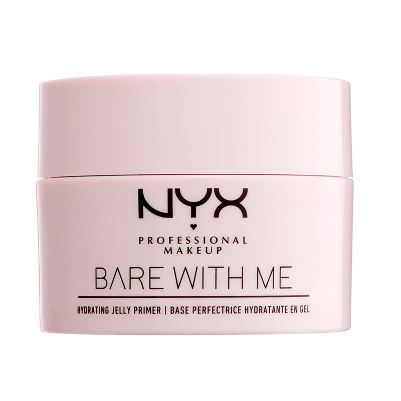 NYX Professional Makeup - Bare With Me Jelly Primer