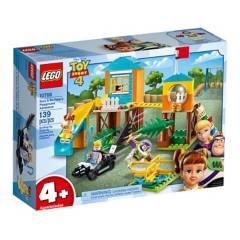 LEGO - Aventura de Buzz Y Bo Peep