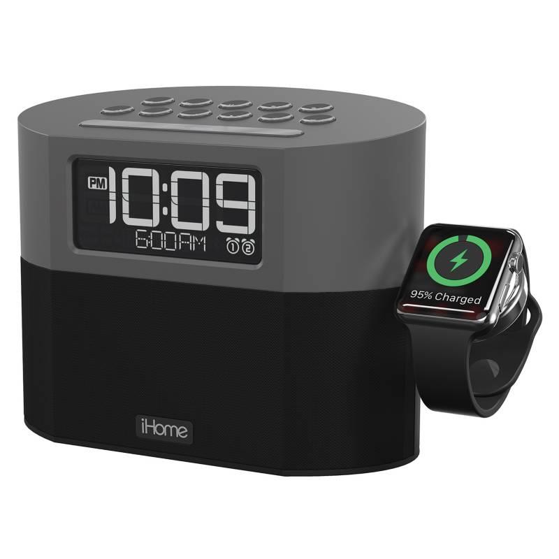 IHOME - Parlante Bluetooth Negro Iwbt400G