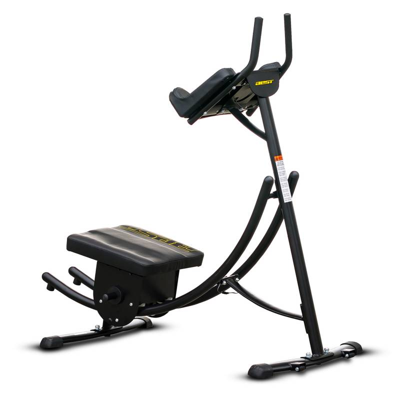BEST - Banca Abdominal Best Fitness Pk-7500 V.2
