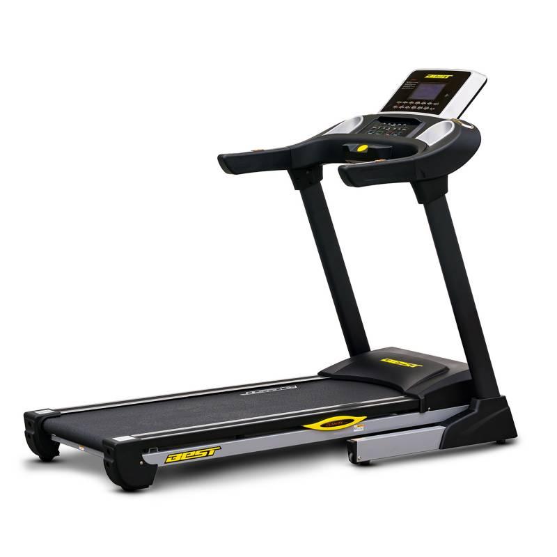 BEST - Trotadora De Uso Residencial Best Fitness Orion 2.0