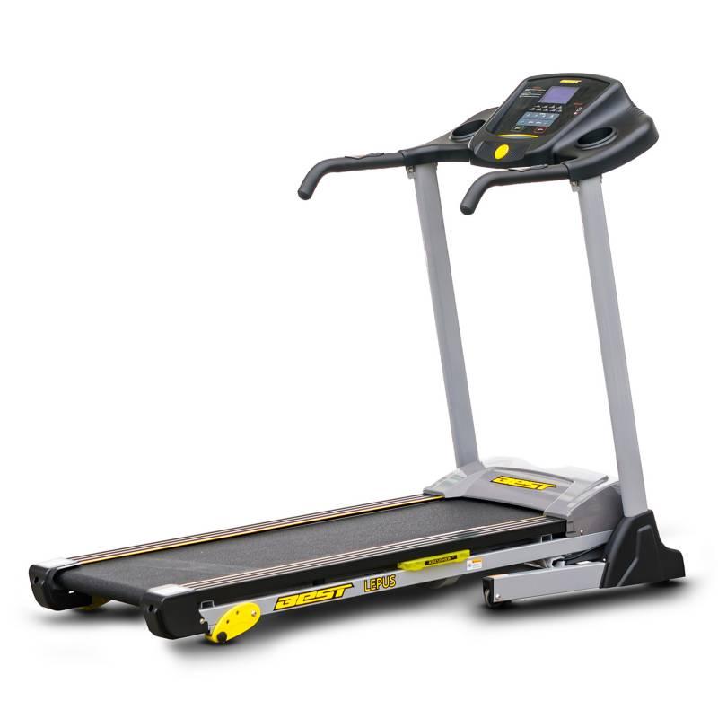 BEST - Trotadora De Uso Residencial Best Fitness Lepus 2.0