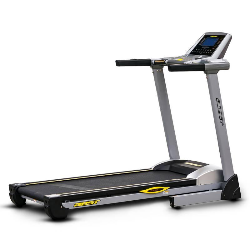 BEST - Trotadora De Uso Residencial Best Fitness Cetus 2.0