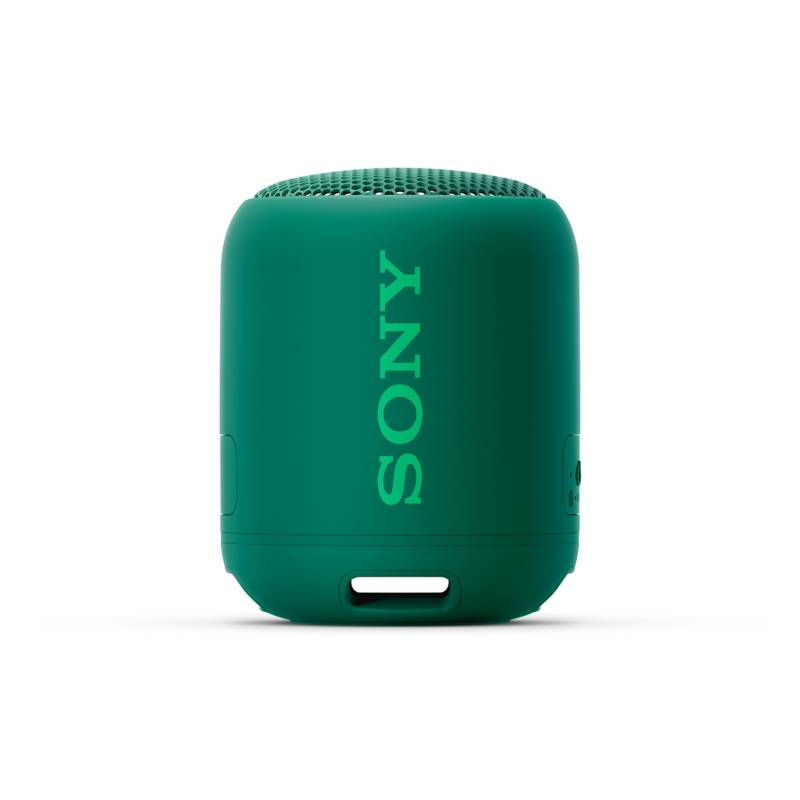 SONY - Parlante Bluetooth Sumergible SRS-XB12