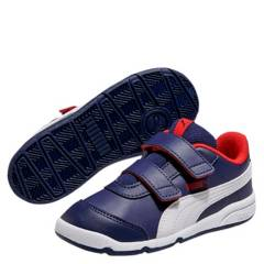 PUMA - Zapatillas Stepfleex