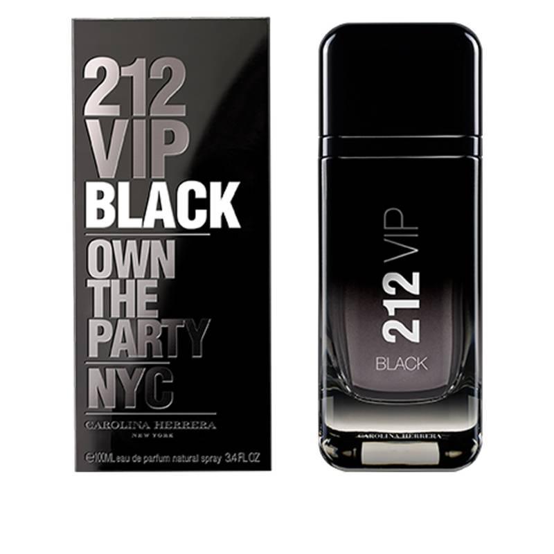 CAROLINA HERRERA - Carolina Herrera 212 Vip Black Edp  200 ml