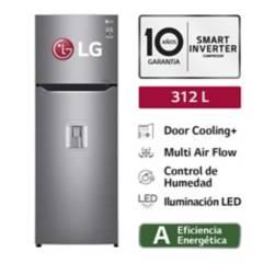 LG - Refrigeradora 312 Litros GT32WPPDC