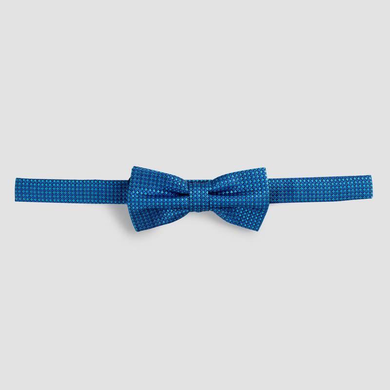 DONATELLI KIDS - Corbata Michi Azul