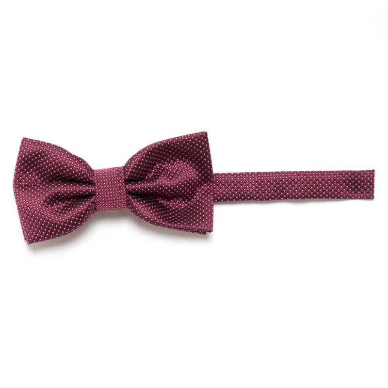 DONATELLI KIDS - Corbata Michi Rojo