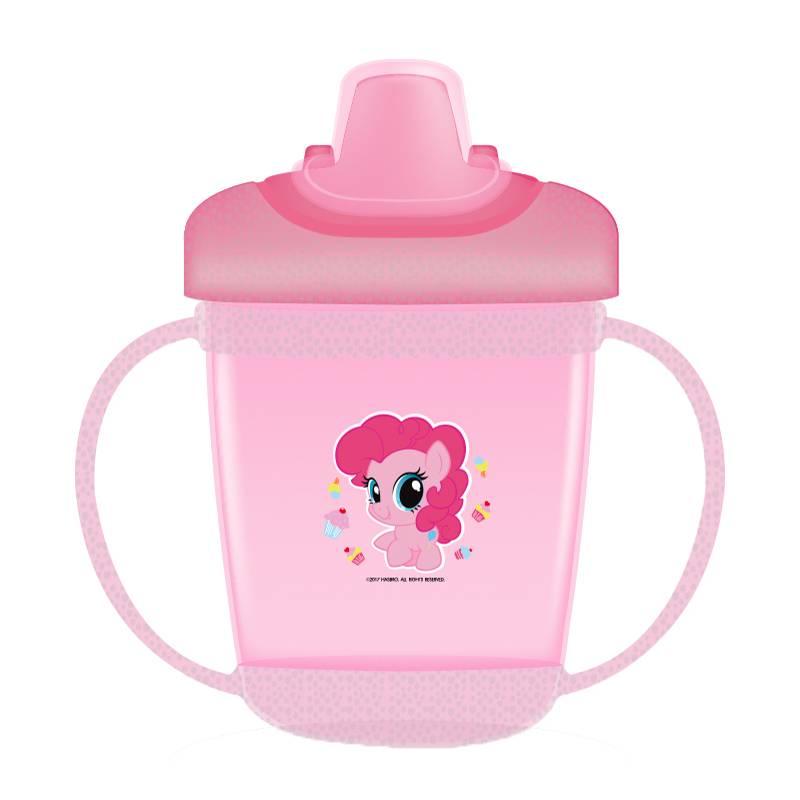 NEOPAN - Vaso Antiderrame My Little Pony Pico Duro