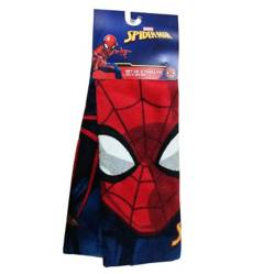 Set x2 Toalla 300gr Spider-Man