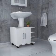 TuHome - Mueble de Lavamanos Bath 55
