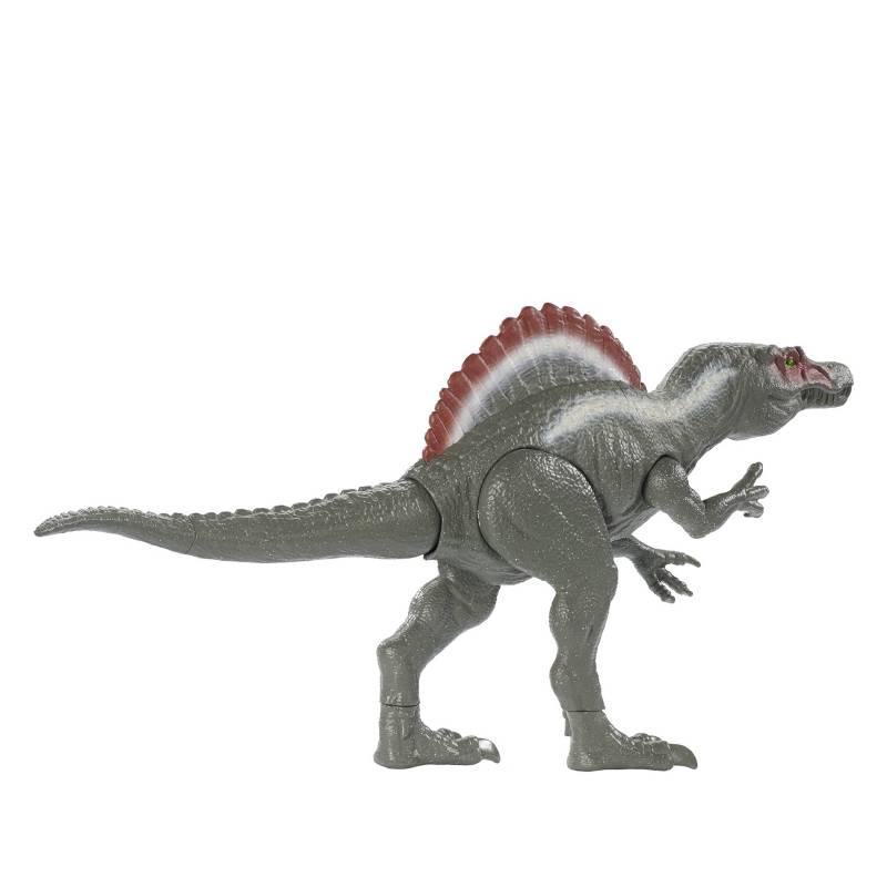 JURASSIC PARK - Dinosaurio Básico