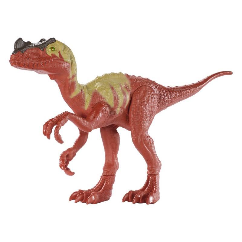 JURASSIC WORLD - Dinosaurio Jurassic World Juguete de 12 pulgadas Surtido