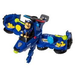 PAW PATROL - Vehiculo Fly And Fly